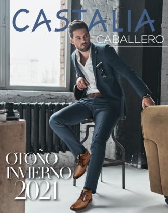 CATÁLOGO CASTALIA MÉXICO El poder de ser única OTOÑO INVIERNO 2021