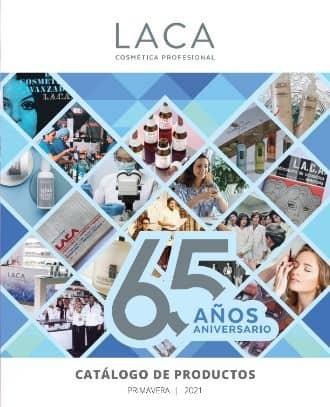 Catálogo Laca Primavera Argentina 2021
