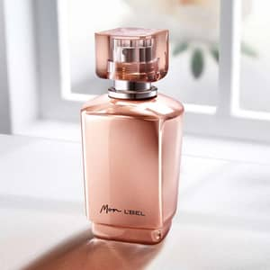 perfume mon de lbel