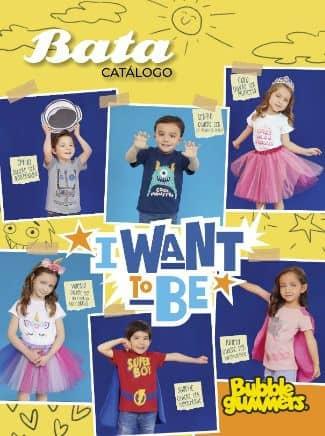 Catálogo Bata Kids Campaña 5 Colombia 2021
