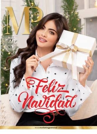 Catálogo Marketing Personal Campaña 17 Colombia 2021