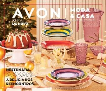 Revista Moda & Casa Campanha 3 Brasil 2022